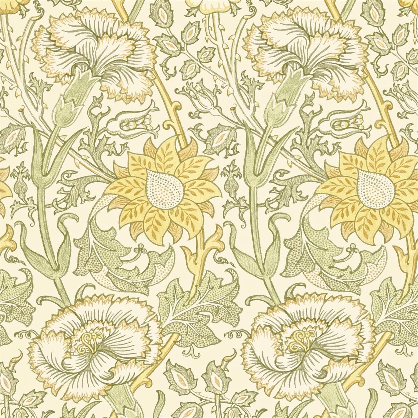 Английские обои Morris & Co,  коллекция Archive Wallpapers II, артикул212569