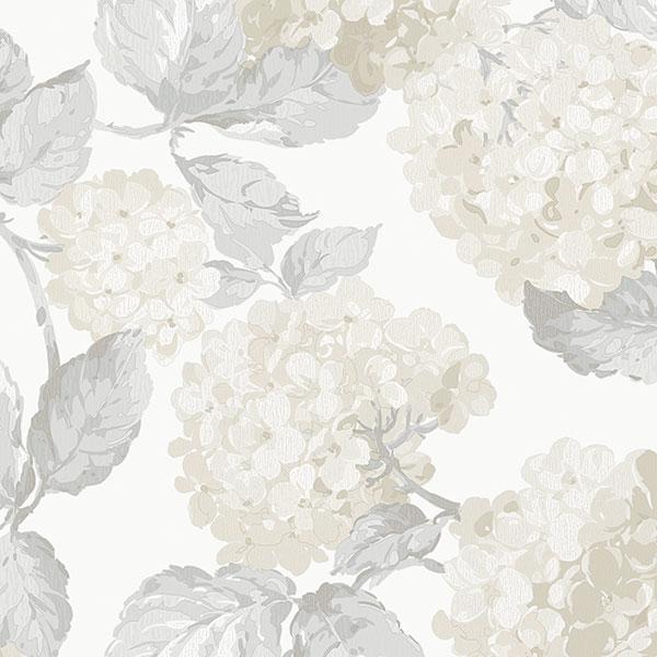 Канадские обои Aura,  коллекция English Florals, артикулG34309