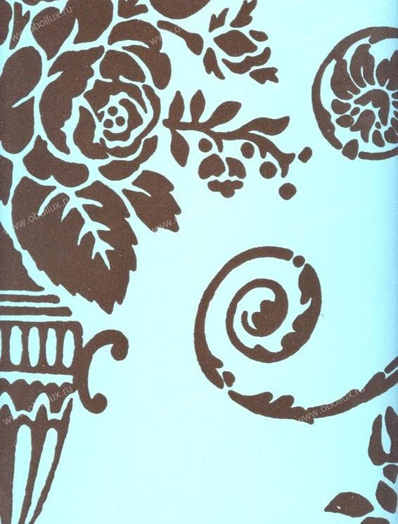 Английские обои Designers guild,  коллекция Amalienborg, артикулP479/07