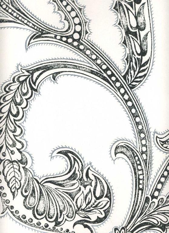 Английские обои Graham & Brown,  коллекция Definitive, артикул17802