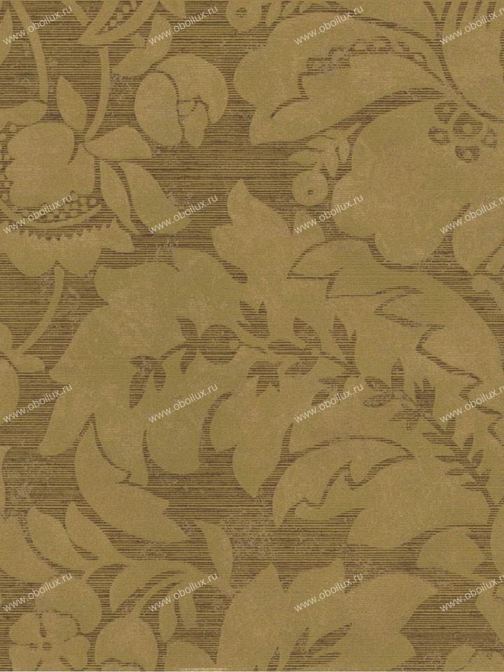 Американские обои Stroheim,  коллекция Color Gallery Cinnabar and Saf, артикул8169E0821