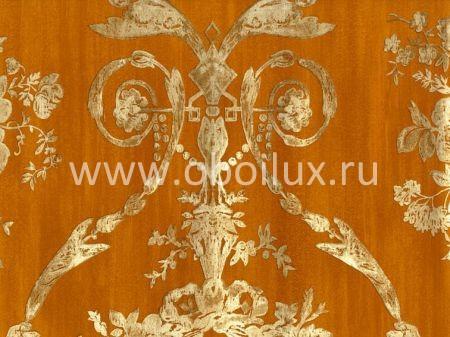 Американские обои Ralph Lauren,  коллекция Lancaster Damasks, артикулLWP50931W