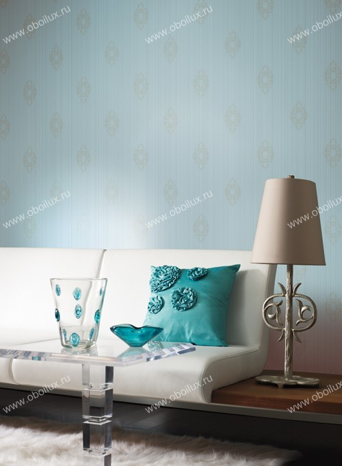 Американские обои York,  коллекция Candice Olson - Embellished Surfaces, артикул COD0173N