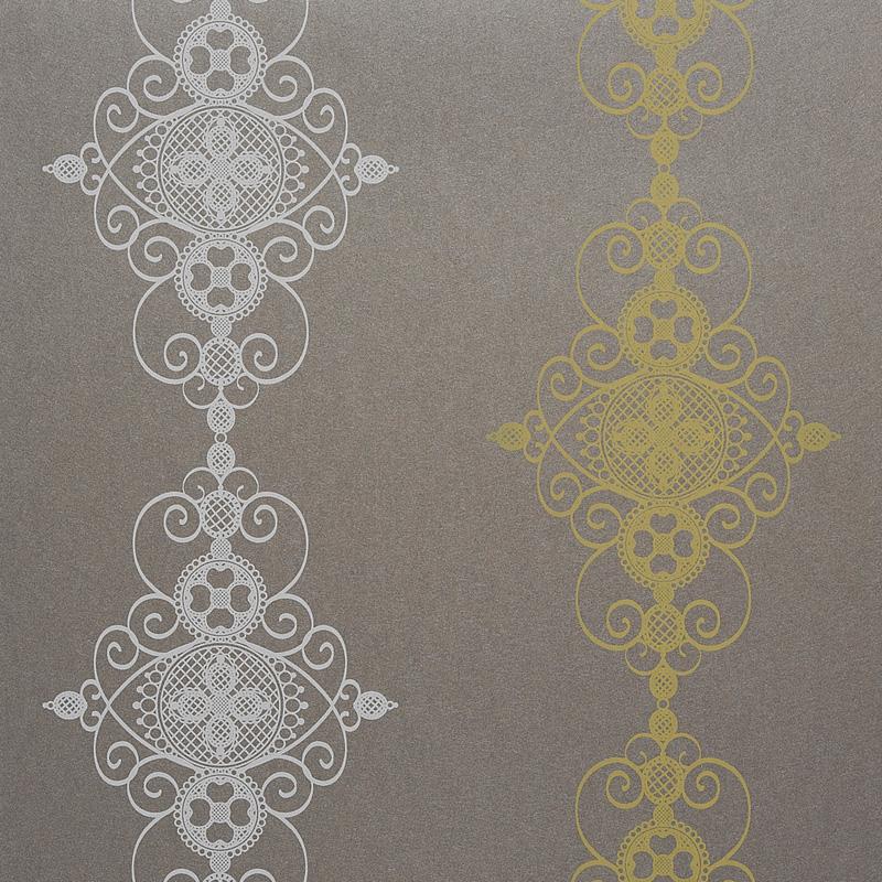 Французские обои Caselio,  коллекция Lady, артикулLDY6035-90-72