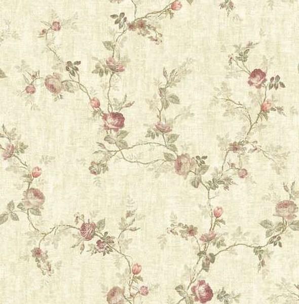 Американские обои Prospero,  коллекция French Linen, артикулtb10800