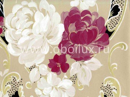 Английские обои Designers guild,  коллекция Arabella, артикулP494/01