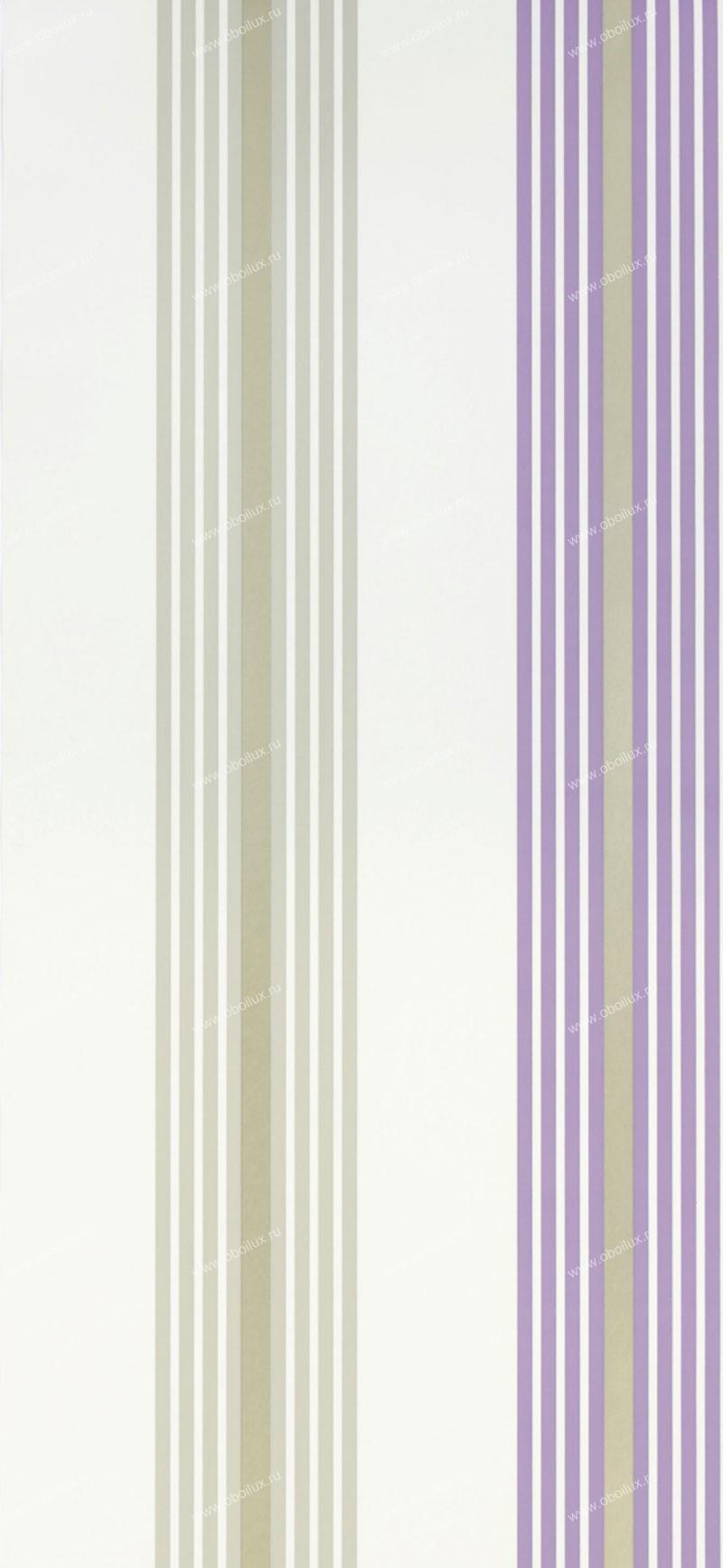 Английские обои Designers guild,  коллекция Oxbridge, артикулP562/16