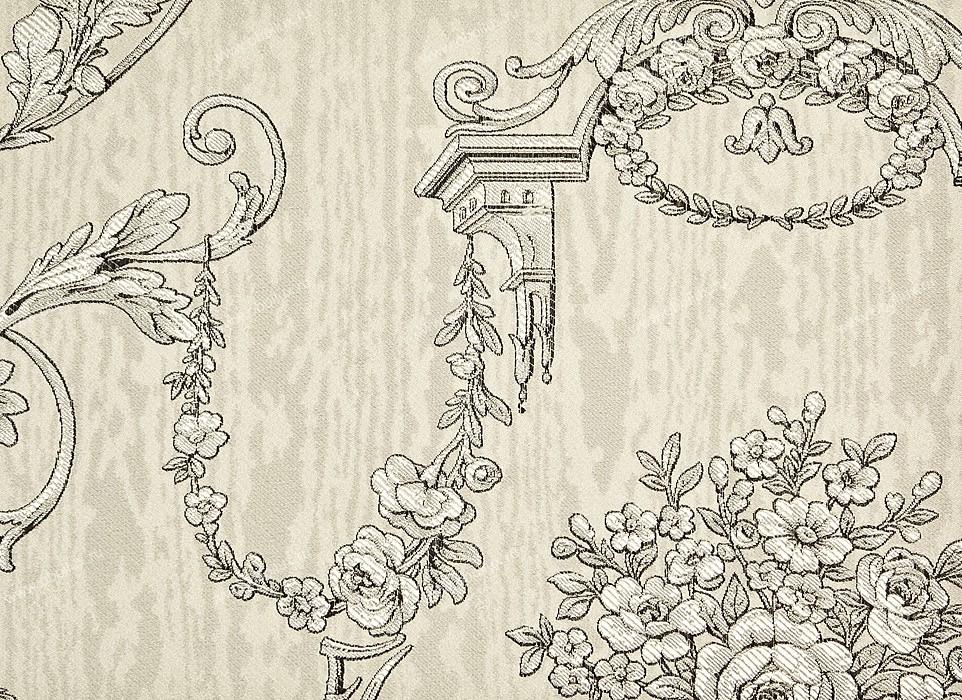 Итальянские обои Sangiorgio,  коллекция Paris, артикул8211/8014