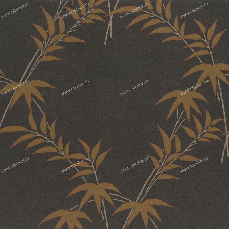 Английские обои Little Greene,  коллекция Oriental Wallpapers, артикул0275TRCOPPE