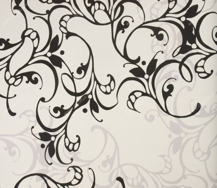 Обои  Eijffinger,  коллекция Black & White, артикул397610