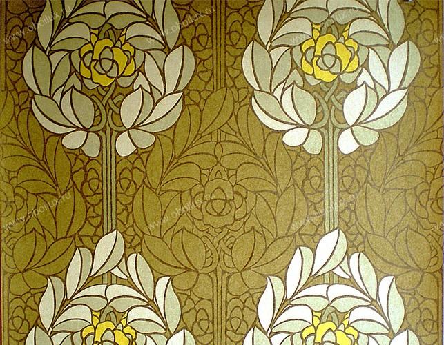 Бельгийские обои Omexco,  коллекция Lotus, артикулLOA1901