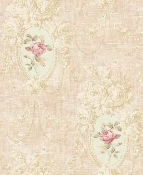 Американские обои Prospero,  коллекция French Linen, артикулtb11507
