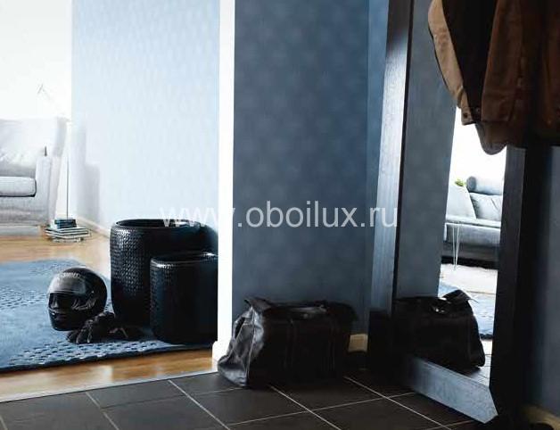 Шведские обои Eco,  коллекция Decorama, артикул84926