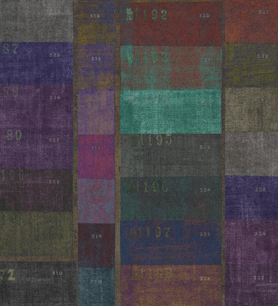 Итальянские обои J Wall,  коллекция 1002 Pandora, артикулWJC00231