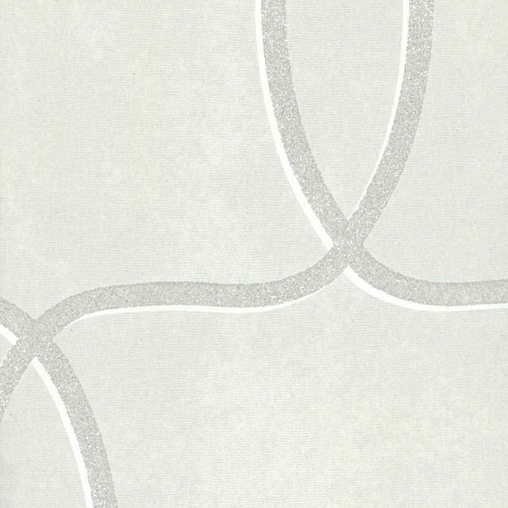 Бельгийские обои Atlas Wallcoverings,  коллекция Intuition, артикул5026-3