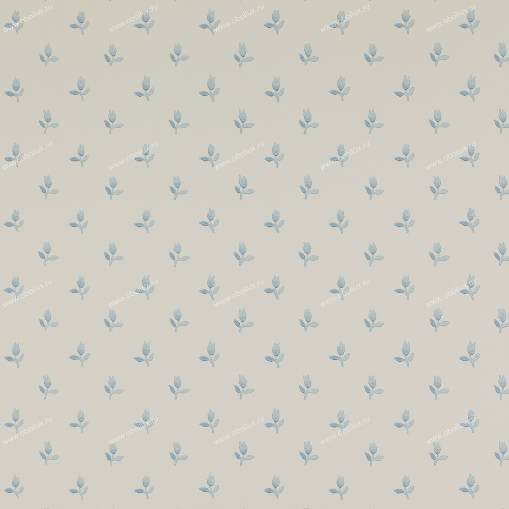 Английские обои Colefax and Fowler,  коллекция Ashbury, артикул07986-03