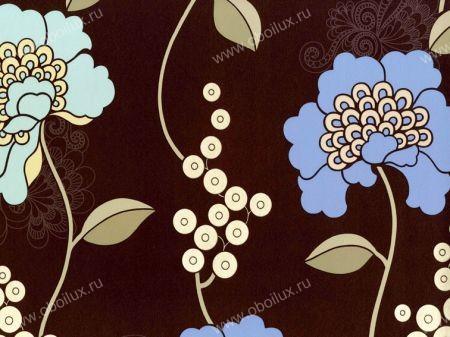Английские обои Villa Nova,  коллекция Imprints, артикулW214-05