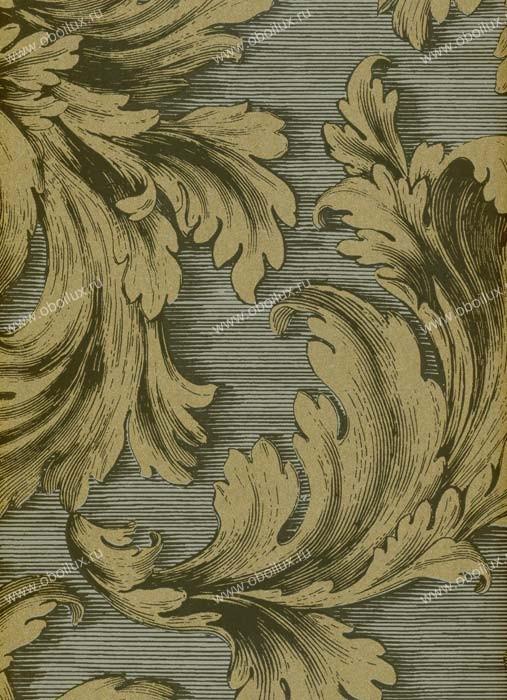 Американские обои Wallquest,  коллекция Etchings, артикулET30015