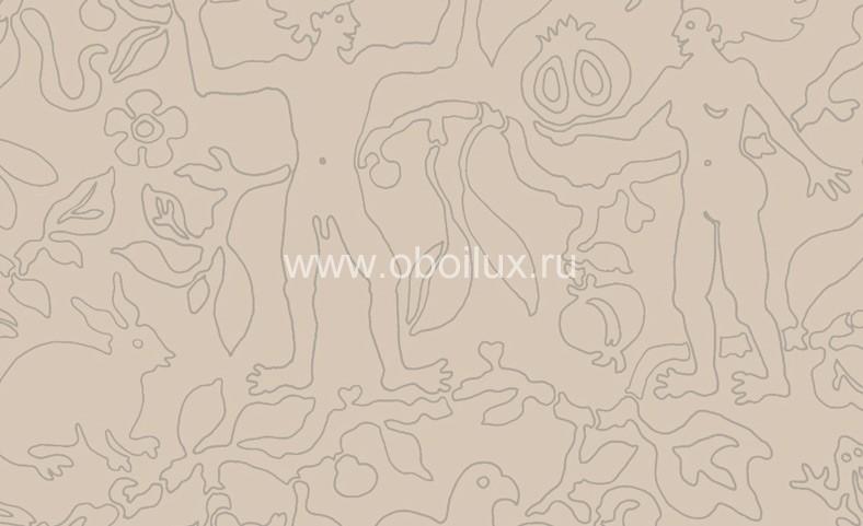 Шведские обои Borastapeter,  коллекция Linne, артикул3312