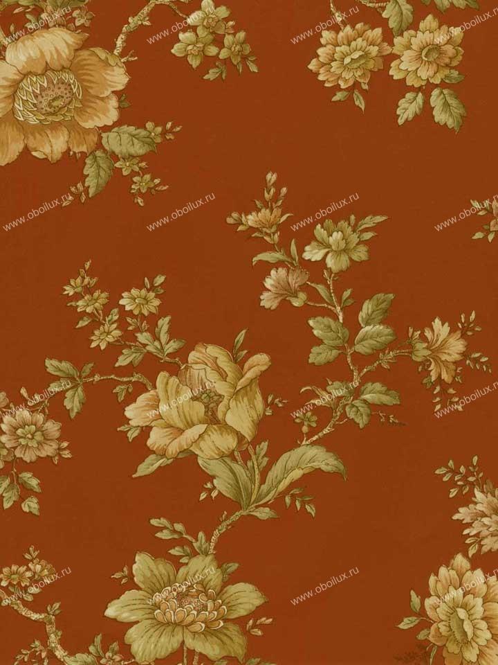 Американские обои Brewster,  коллекция Madison Florals, артикул282-64014