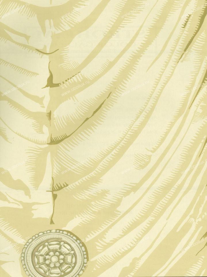 Американские обои Stroheim,  коллекция Color Gallery Platinum and Ivory, артикул8496E0010