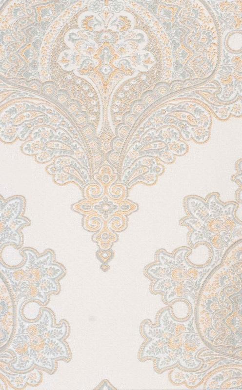Американские обои Prospero,  коллекция Cachemire, артикулM-9041/902