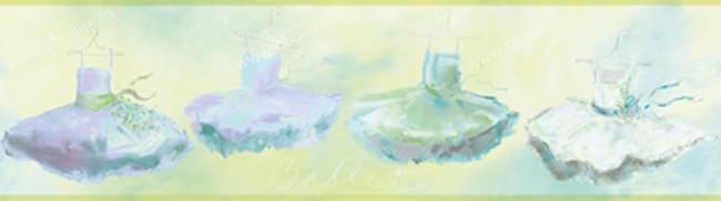 Канадские обои Aura,  коллекция Honey Bunny, артикулYK0167B
