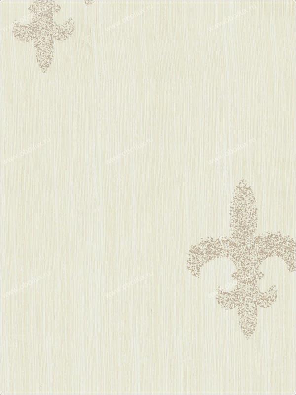 Американские обои Stroheim,  коллекция Color Gallery Neutrals vol. IV, артикул4556E0012