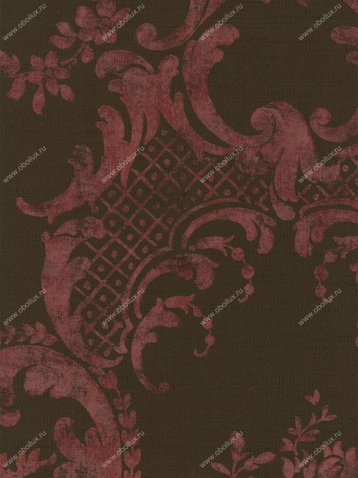 Американские обои Wallquest,  коллекция Fresh Floral, артикулFF91706