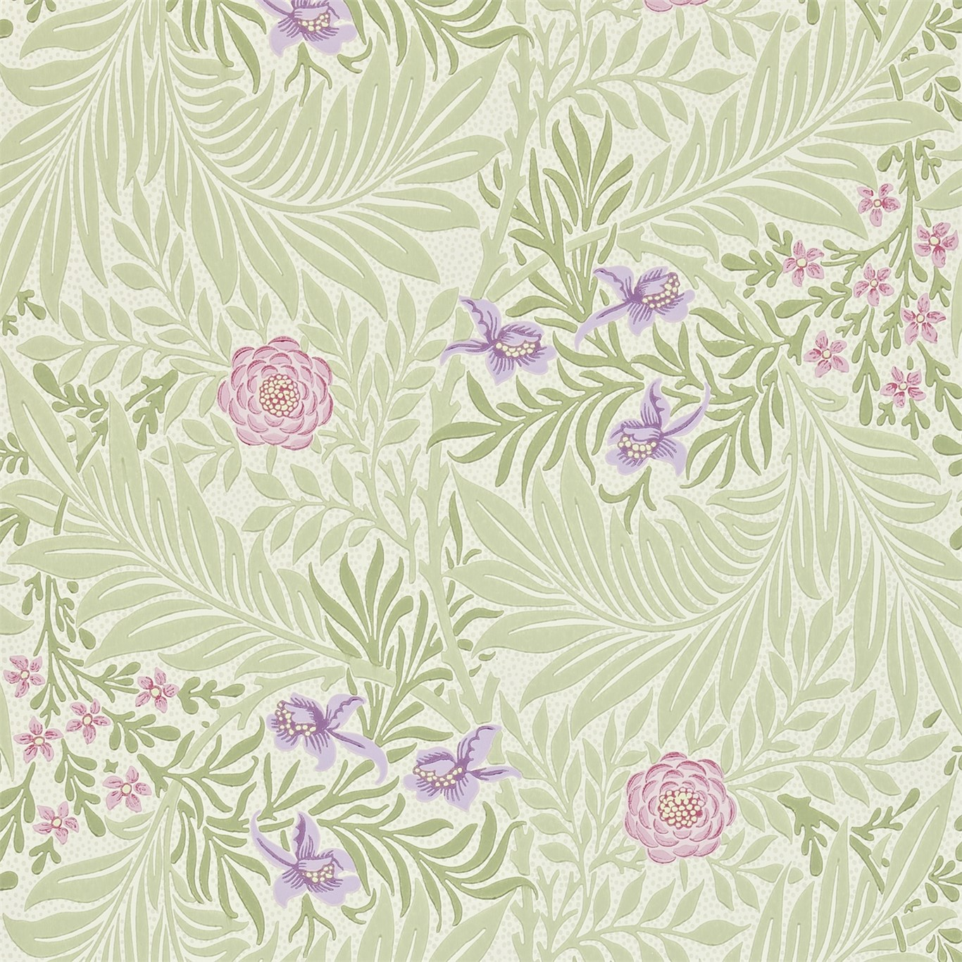 Английские обои Morris & Co,  коллекция Archive Wallpapers II, артикул212555