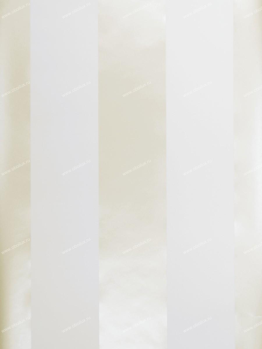 Американские обои Stroheim,  коллекция Palettes, артикулBASSETSTRIPEIvory