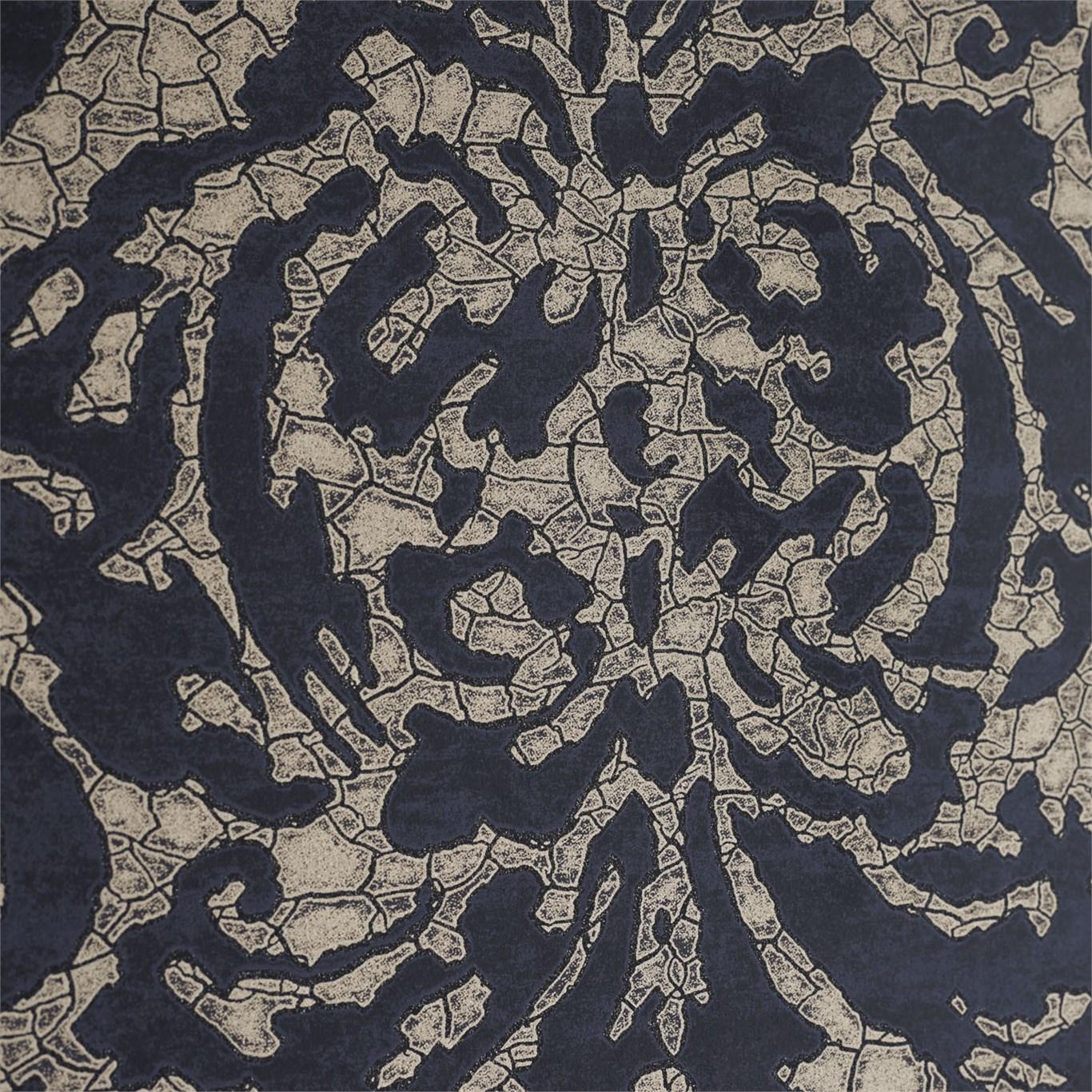 Английские обои Zoffany,  коллекция Constantina Damask, артикул312022