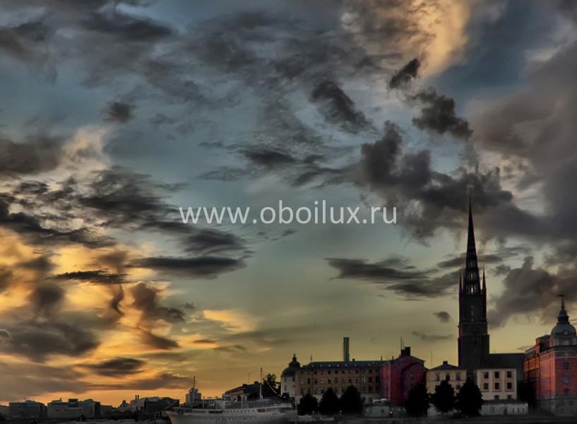 Шведские обои Mr Perswall,  коллекция Photo art, артикулP020701-8