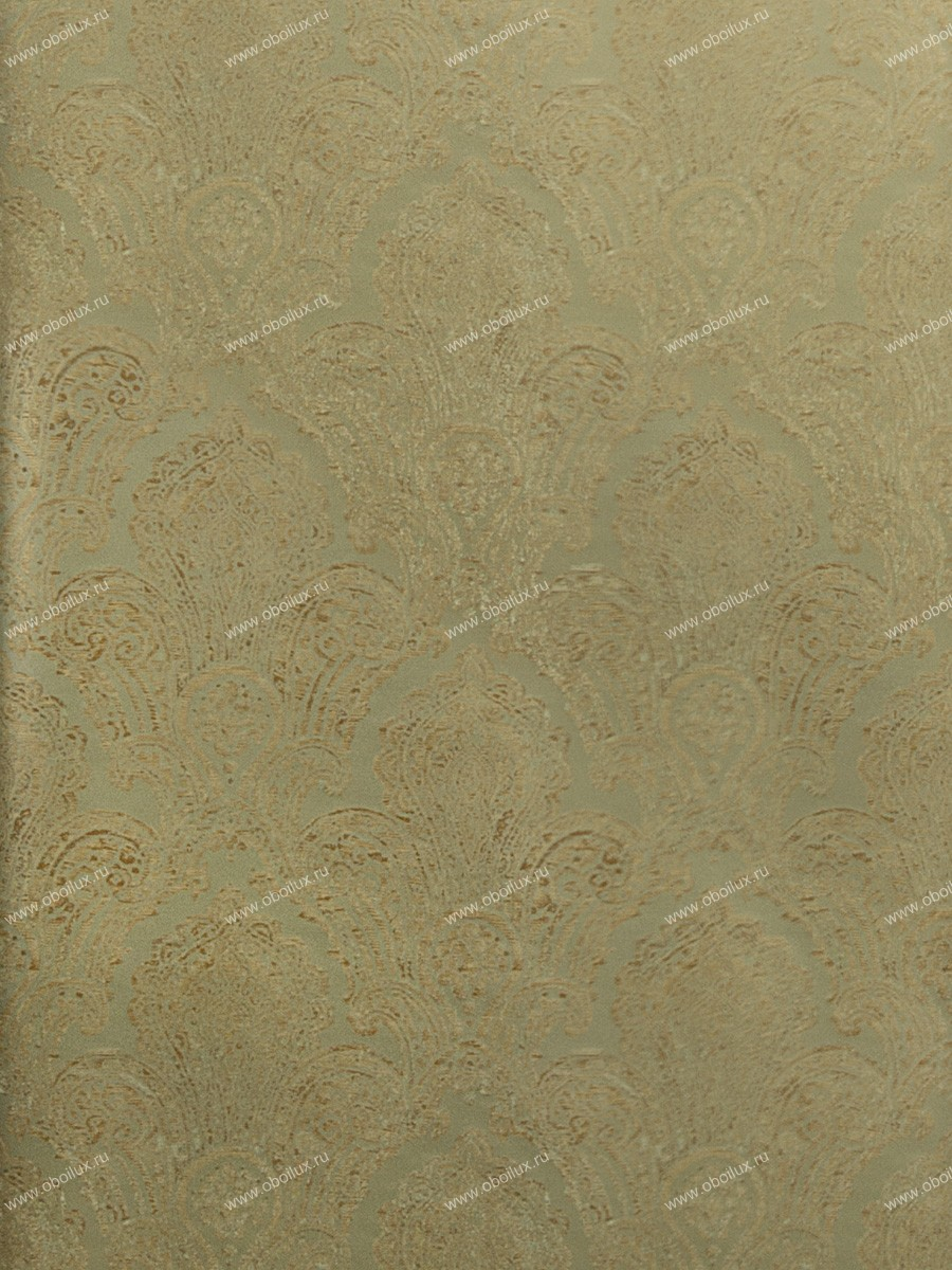 Американские обои Stroheim,  коллекция Palettes, артикулCHLOEVerdiGris