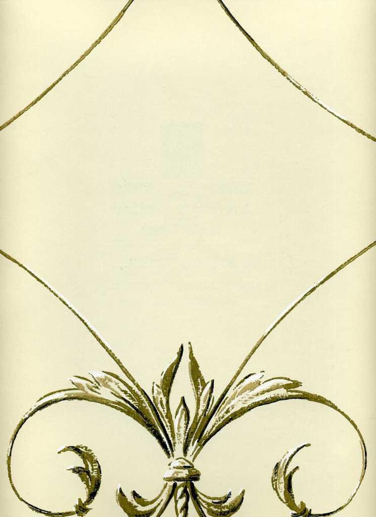 Американские обои York,  коллекция Ashford House - Classics, артикулAN4827