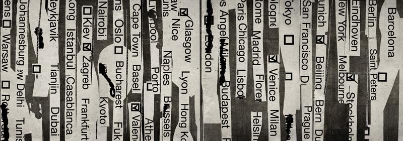 Итальянские обои Wall & deco,  коллекция Life 13, артикулWDRW1301