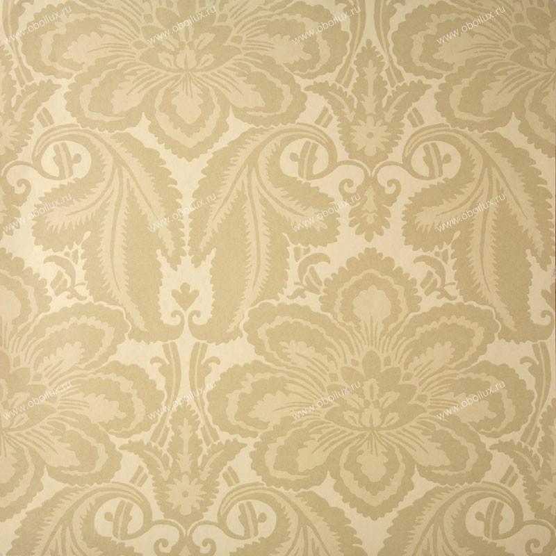 Английские обои Little Greene,  коллекция London Wallpapers, артикул0277ALPUTTY