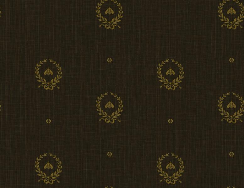 Американские обои Wallquest,  коллекция Sandpiper Studios - Heart of Provence, артикулPV10317