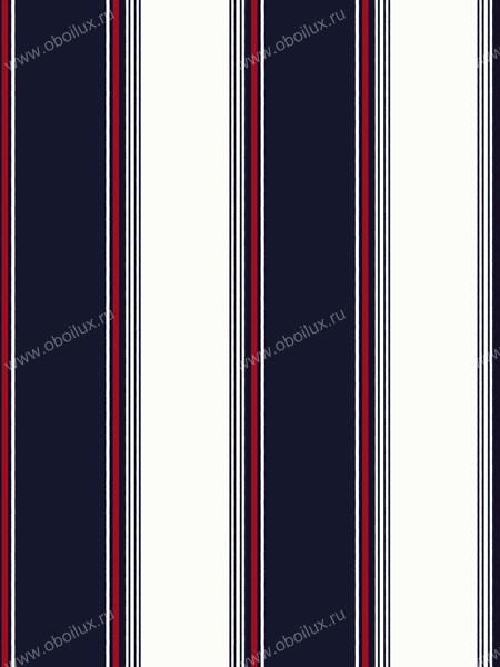Немецкие обои KT-Exclusive,  коллекция Nantucket Stripes, артикулCS81402