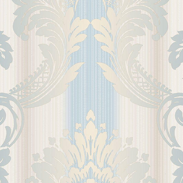 Канадские обои Aura,  коллекция Silk Collection III, артикул CS35606
