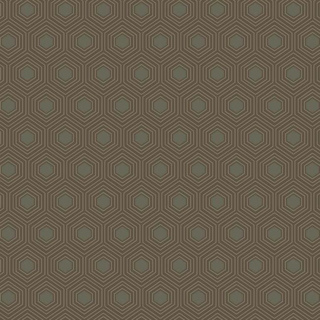 Американские обои York,  коллекция Ashford House - Ashford Geometrics, артикулGE3642