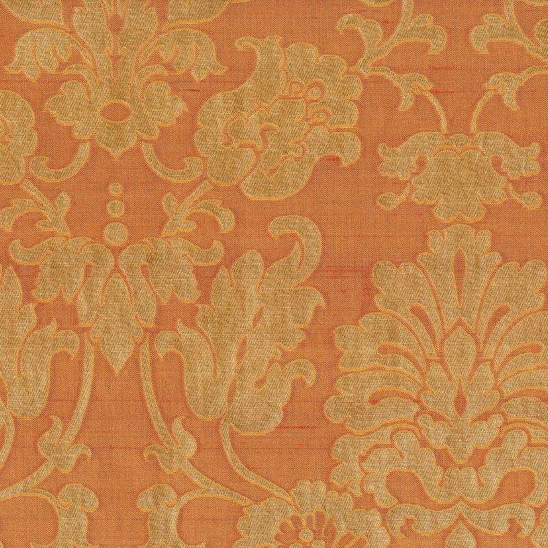 Итальянские обои Sangiorgio,  коллекция Jasmine, артикул4027/7425