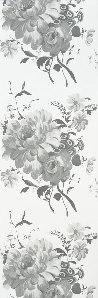 Английские обои Designers guild,  коллекция Amrapali, артикулP574/04