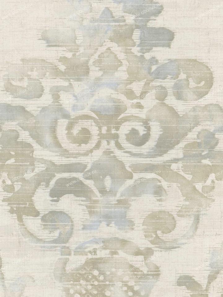 Американские обои Wallquest,  коллекция Villa Flora, артикулVB11712
