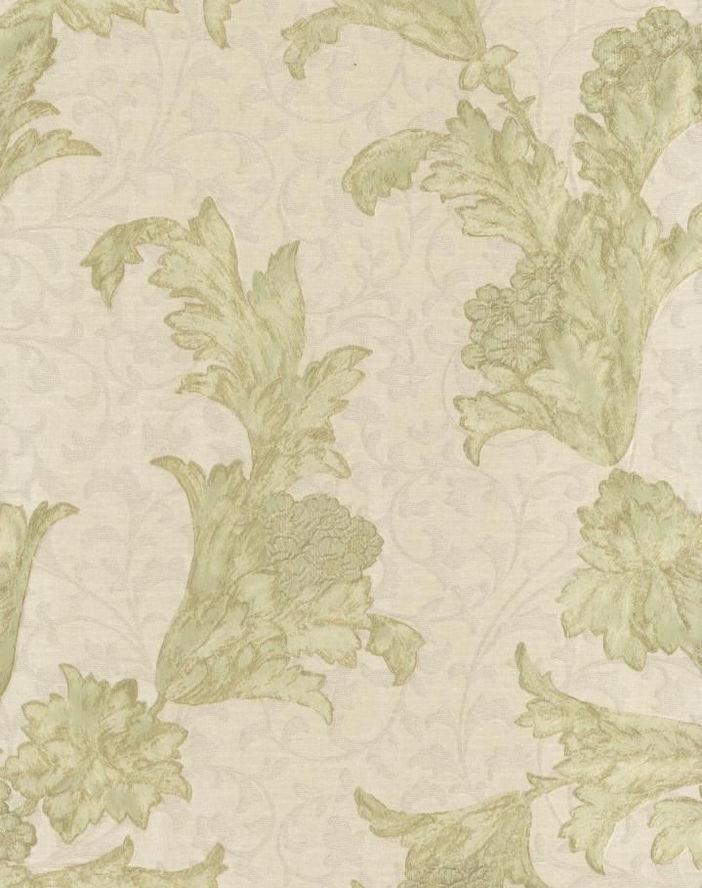 Канадские обои Aura,  коллекция Traditional Silks, артикулFD68225