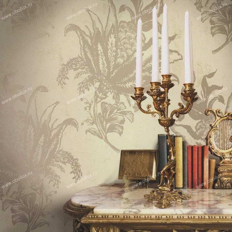 Американские обои Wallquest,  коллекция Villa Vecchia, артикулLG30605