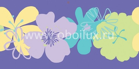 Канадские обои Blue Mountain,  коллекция Girls, артикулBC1581193b