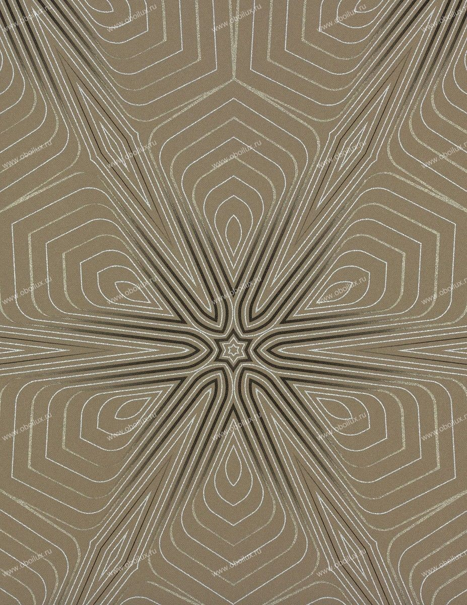 Немецкие обои Marburg,  коллекция Karim Rashid - GlobalLove, артикул55014