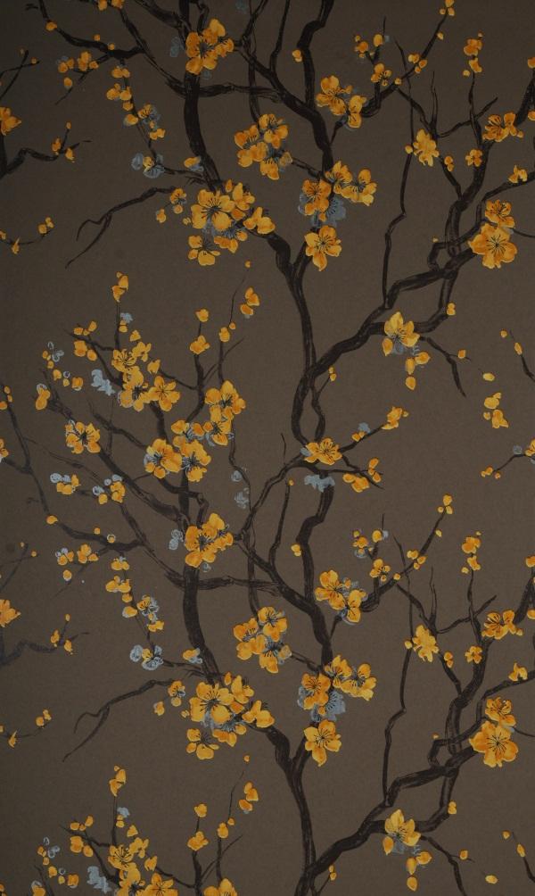 Бельгийские обои Hookedonwalls,  коллекция Secret Garden, артикул46004