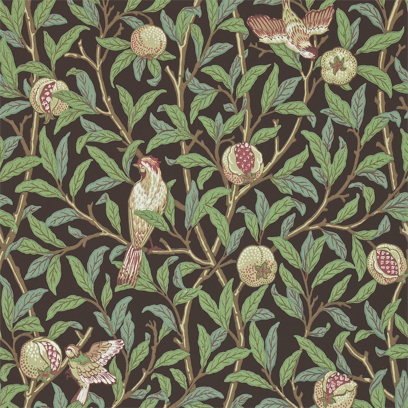 Английские обои Morris & Co,  коллекция Archive Wallpapers II, артикул212537